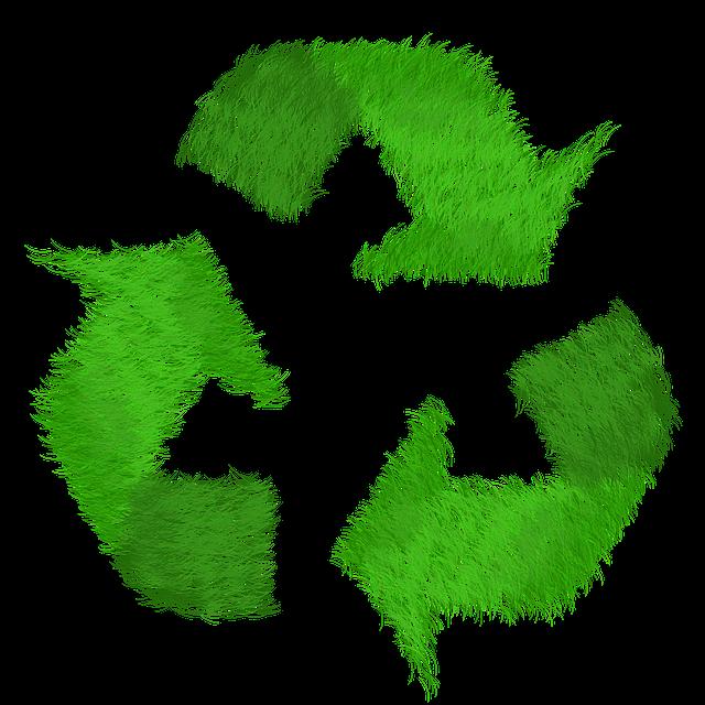 ekologická recyklace